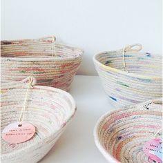 More baskets - Gemma Patford