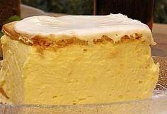 Napoleonskake | Meny Sweet Stuff, Vanilla Cake, Desserts, Food, Tailgate Desserts, Deserts, Meals, Dessert, Yemek