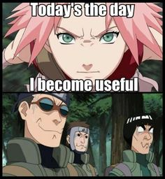 Useless Sakura