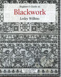 Gallery.ru / Photo # 1 - Beginner's Guide to Blackwork - Dora2012