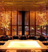 The Four Seasons Restaurant                – The Pool Room