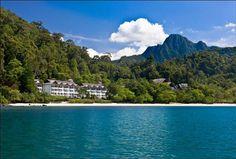 The Andaman, Langkawi Island, Malaysia