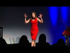 Learning to be awesome at anything you do, including being a leader | Tasha Eurich | TEDxMileHigh - YouTube