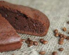 Gateau au chocolat express micro-onde Weight Watchers