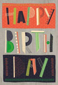 print & pattern: DESIGNER - rebecca prinn