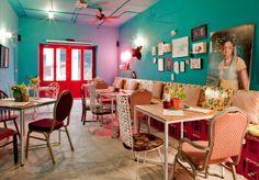 Café - DiabloRosso - Panama