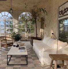 Dream Home Design, My Dream Home, Home Interior Design, Interior Architecture, Interior And Exterior, House Design, Aesthetic Rooms, Dream Apartment, Dream Rooms