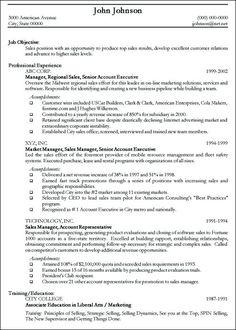 professional resume sample free httpjobresumesamplecom243 professional