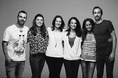 Portada &MAGAZINE #3 Xenia Tostado Begoña Campos @Isaacgsidro @lugnaraloo  @wannafilmakers