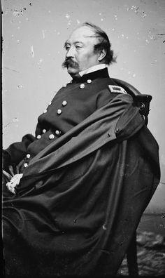 William H. French (USA) - Second Seminole War