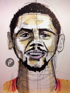 Artwork about Kyrie Irving