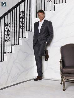 Scandal - Season 4 - Cast Promotional Photo - Jake