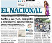 Ban pidió a Maduro escuchar protestas de los venezolanos - El Nacional.com
