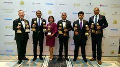 Male', Maldives, 2017-Dec-13 — /Travel PR News/ —Maldives wins the prestigious position of World's Leading Honeymoon Destination and World's leadin