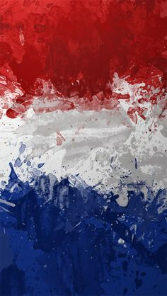 Netherlands Flag - The iPhone Wallpapers Live Wallpaper Iphone 7, Original Iphone Wallpaper, Iphone Homescreen Wallpaper, Apple Wallpaper, Cute Wallpaper Backgrounds, Mobile Wallpaper, Chivas Wallpaper, Patriotic Background, Netherlands Flag