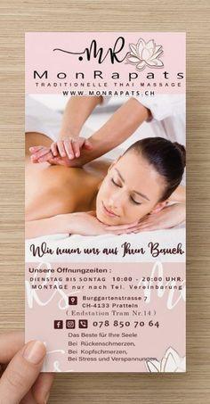 Überprüfen Sie Ihr Design Stress, Thai Massage, Montage, Design, Psychological Stress