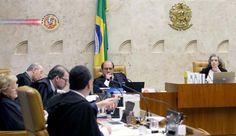 Brasil: Renan Calheiros vira réu no Supremo, pela primeira vez. Por 8 votos a 3 , o Supremo Tribunal Federal (STF) decidiu hoje (1º) aceitar denúncia...