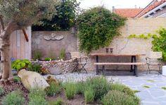 mediterrane tuin - Google zoeken