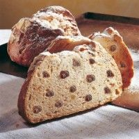 Osterbrot, or Easter bread