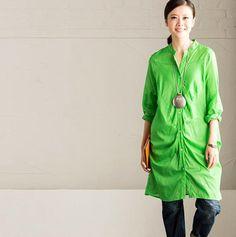 Korean Style Long Shirt Autumn Women Tops C9170A