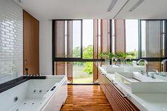 Home Tour, CF Arquitetura, Casa
