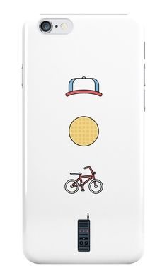 Our Stranger Icons Phone Case is available online now for just £6.99.    Fan of Stranger Things? You'll love our Stranger Icons phone case, available for iPhone, iPod & Samsung models.    Weight: 28g, Material: Plastic, Production Method: Printed, Authenticity: Unofficial, Thickness: 12mm, Colour Sides: White, Compatible With: iPhone 4/4s | iPhone 5/5s/SE | iPhone 5c | iPhone 6/6s | iPhone 7 | iPod 4th/5th Generation | Galaxy S4 | Galaxy S5 | Galaxy S6 | Galaxy S6 Edge | Galaxy S7 | Galaxy…