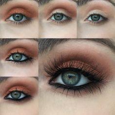 536 meilleures images du tableau Tuto maquillage en 2019   Beauty ... 887d2f91e9a3