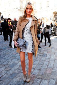Chic Women's Fashion Ideas
