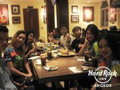 SANGKRAN CONCERT WITH ZONO, VONG DARARATANA AND THE Q AS 3 DANCE CREW Live Band, Angkor, Hard Rock, Dance, Concert, Dancing, Recital, Hard Rock Music, Festivals