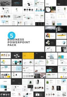 Business Presentation, Presentation Design, Presentation Templates, Slide Design, Web Design, Powerpoint Design Templates, Logo Creation, No Way Out
