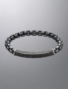 Black Diamond Streamline Bracelet ...