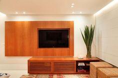 Apartamento FPR | Projeto: Yamagata Arquitetura | Fotos: MCA Studio