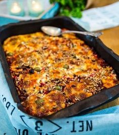 Vegetarisk rödbetsgratäng Raw Food Recipes, Veggie Recipes, Cooking Recipes, Snack Recipes, Healthy Recipes, Vegetarian Cooking, Vegetarian Recipes, Food Porn, Swedish Recipes
