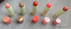 Pixi Multibalms - #b
