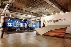 AppDynamics Offices by FENNIE MEHL Architects, San Francisco – California
