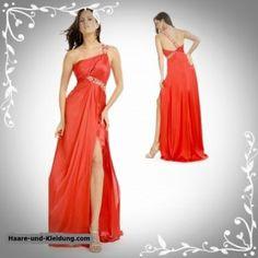 Elegante Lange Kleider 6