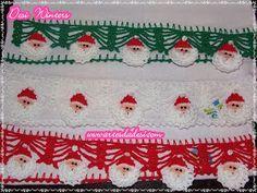 Blog de Artesanatos em croche com graficos, pap, receitas, barroco, tapete, caminho de mesa