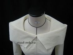 Shoulder draping