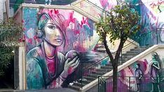 Alice Pasquini | Salerno (IT)