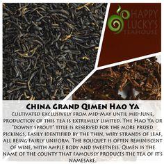 China Grand Qimen Hao Ya