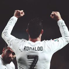 Cristiano Ronaldo Real Madrid CR7