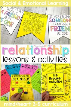 Fun ways to teach letter recognition and practice the alphabet, including letter games, books, crafts. FREE printables to build letter and phonics skills. Teaching Friendship, Friendship Activities, Kindness Activities, Friendship Theme, Teaching Respect, Teaching Social Skills, Social Emotional Learning, Teaching Kids, Child Care Resources