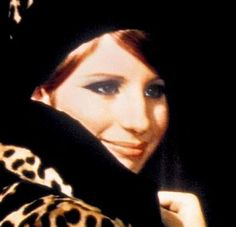 Funny Girl (1968) - Barbra Streisand   'Hello, gorgeous'