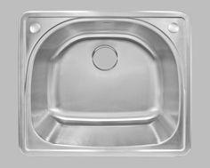LT91 Top Mount Stainless Steel Kitchen Sink