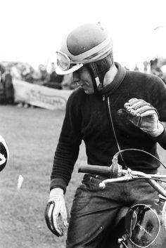 Motocross Sittendorf 1960