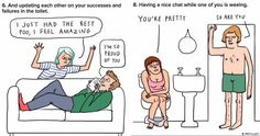 9 Extremely Gross Things All Couple Secretly Do
