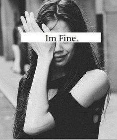 Fine :D
