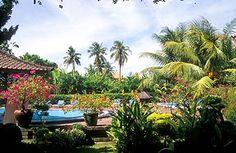 bungalows in kuta beach, bali. uhh gorgeous much?