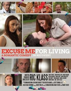 Excuse Me for Living (2012)