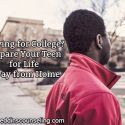 Going to College? Prepare Your Teen for Life Away From Home.